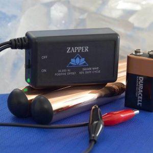 zapper-clásico